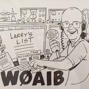 Larry's List